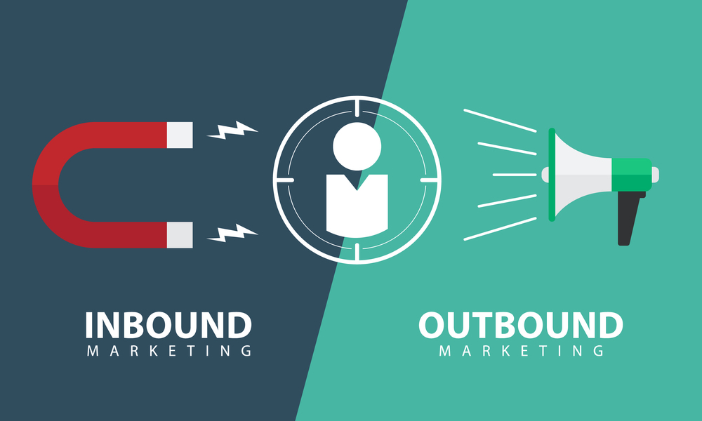 Nieuwe leads verwerven met een inbound marketing strategie - featured image